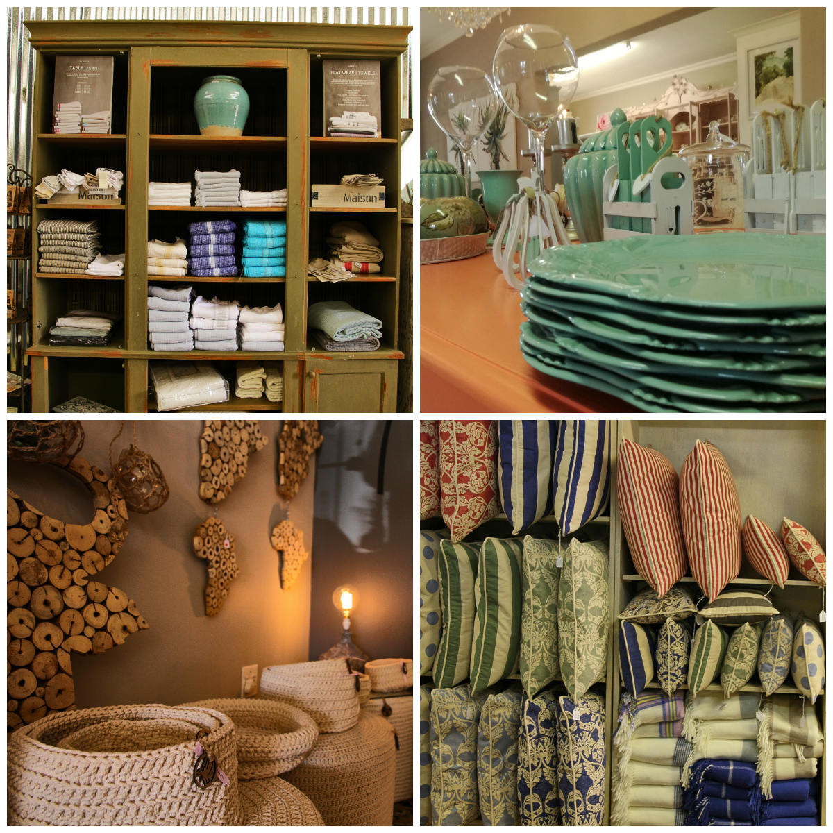 Best Home Stores: Giant's View Midlands Meander's Top 5 Home Decor Stores