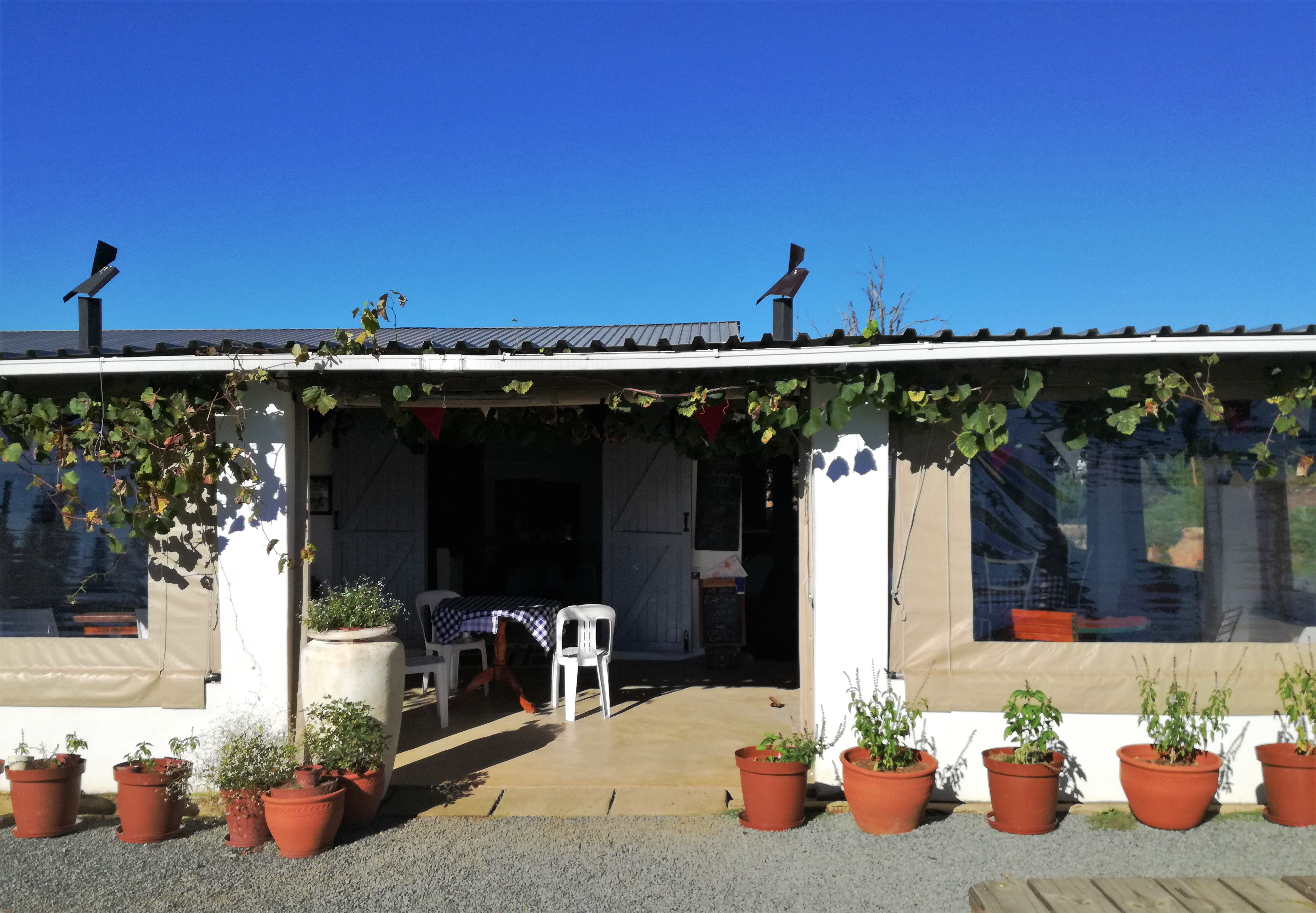La Petite France is a beautiful and charming cheese factory and cafe  situated on the Karkloof road near Howick. It is a hidden gem on the  meander which is ... f2ff7708a0c